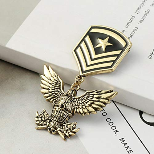 Medal of Honor Men Boy Scouts Souvenir Veteran Military, used for sale  Delivered anywhere in USA
