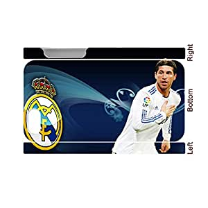 Design With Sergio Ramos Personalised Phone Case For Guys For Iphone4 Apple Choose Design 1-4