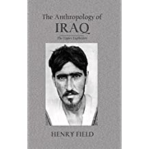 Anthropology Of Iraq