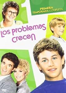 Los Problemas Crecen:1ª Tempor [DVD]