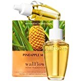Bath and Body Works New Look! Pineapple Mango Wallflowers 2-Pack Refills