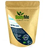 BodyMe Organic Spirulina Tablets   500 x 500mg   Soil Association Certified
