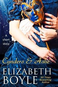 Cynders & Ashe (A Short Story) by [Boyle, Elizabeth]