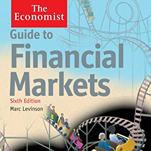 Guide to Financial Markets (6th edition) Audiobook