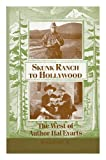 From Skunk Ranch to Hollywood, Hal Evarts, 0884962970
