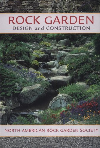 Rock Garden Design and (Antique Green Garden)
