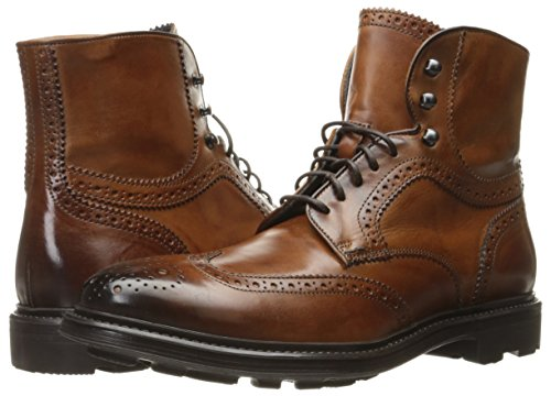 To Boot New York Men's Hobson Combat, Cognac, 11 M US