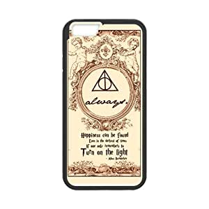 Harry Potter Design-Funda trasera para iPhone 6/6S, Personalized carcasa iPhone 6S, iPhone 6Cover Case, Carcasa Funda-Funda para Apple Iphone 6/6S (4.7inch)