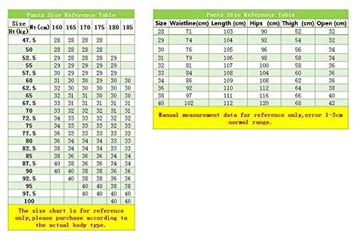 Elasticizzati Da Stampa Uomo Pantaloni Jeans Bobo Vita Casual Media Estilo Nero 88 Bassa Con A Especial Ssige xXt7qqRFw