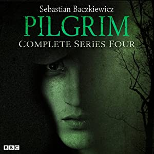 Pilgrim (Series 4) Speech