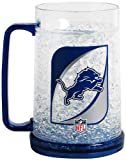 detroit lions freezer mug - NFL Detroit Lions Monster Freezer Mug - 38 Ounce