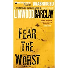 Fear the Worst(CD)(Unabr.)