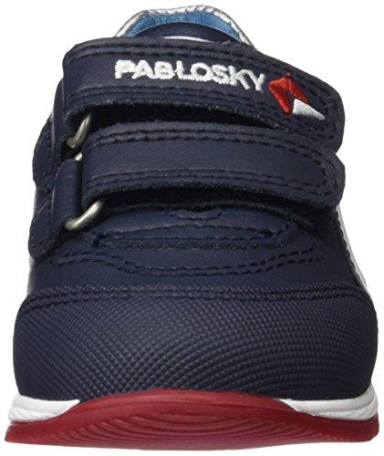 Pablosky 259023 - Zapatillas Niños Azul