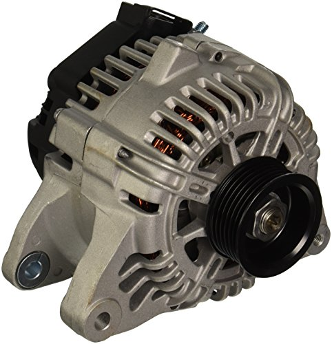 TYC 2-11188 Replacement Alternator - Kia Sportage Transfer