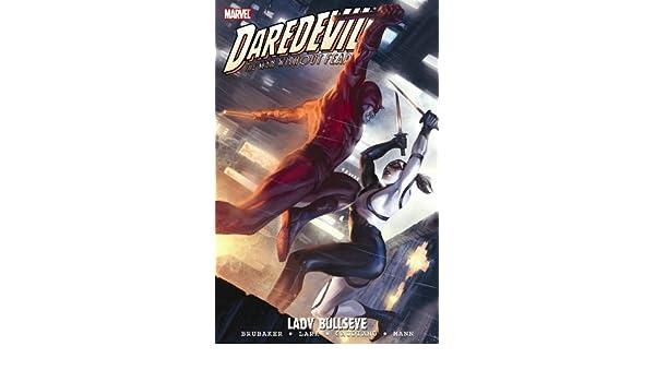 Daredevil: Lady Bullseye TPB: Amazon.es: Ed Brubaker, Clay ...