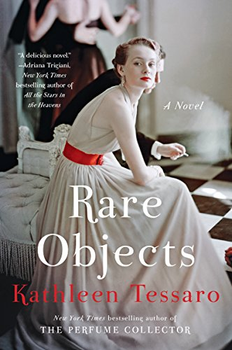 Collectors Weekend - Rare Objects: A Novel