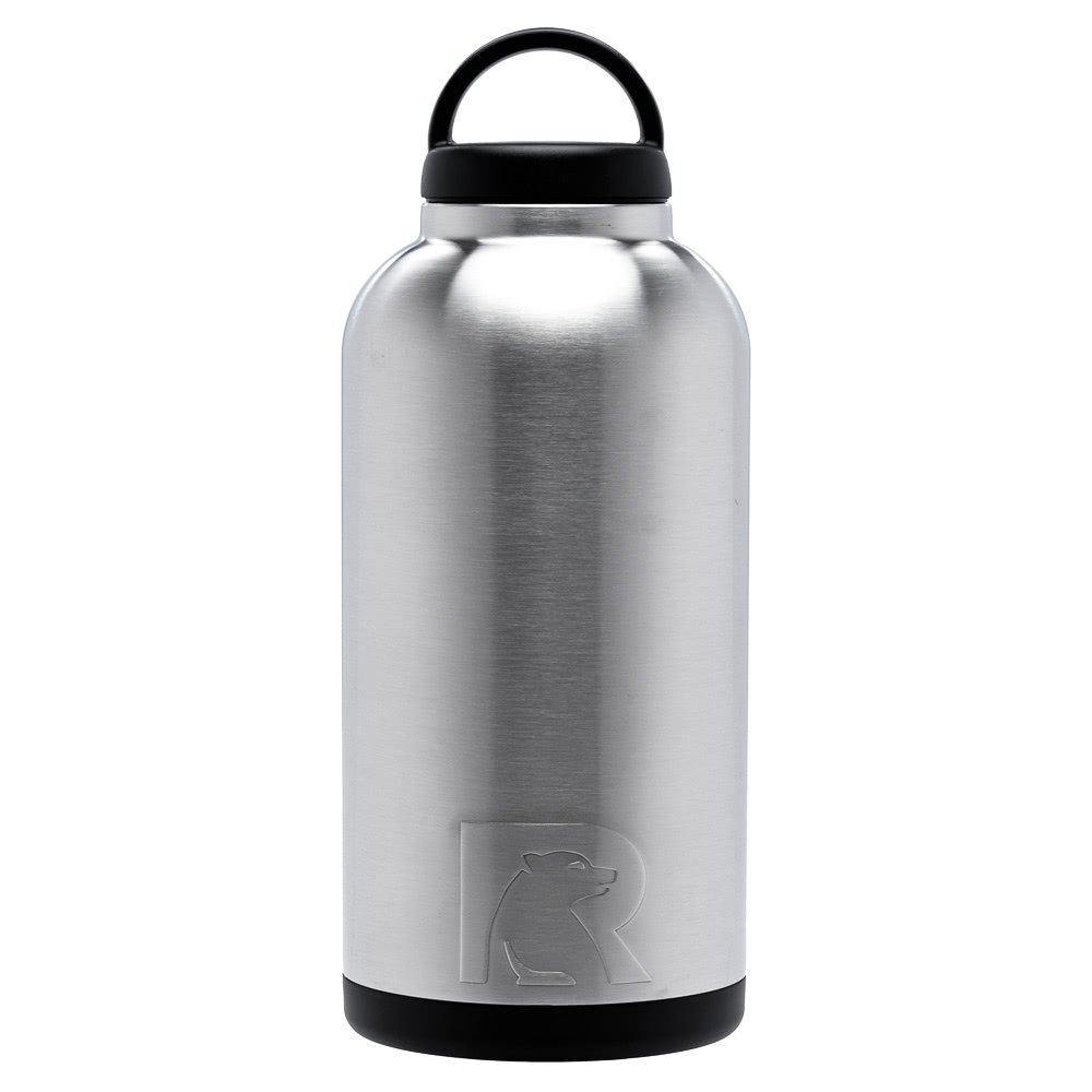 Rtic Stainless Steel Bottle (64oz) by RTIC