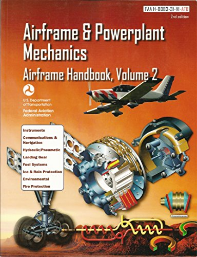 airframe and powerplant study guide