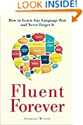 #2: Fluent Forever: How to Learn Any Language Fast and Never Forget It