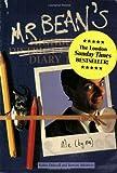 Mr. Bean's Diary, Robin Driscoll and Rowan Atkinson, 0836217608