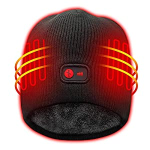Best Electric Heated Hats