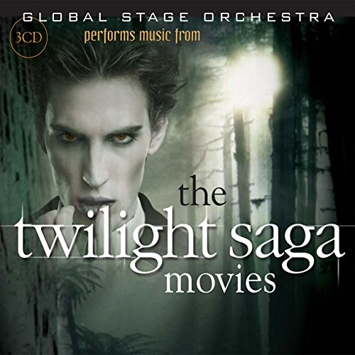 Twilight Overture (Music from