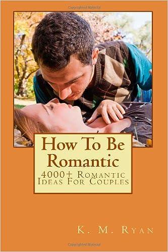 daily romantic ideas