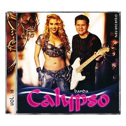 cd meu encanto banda calypso