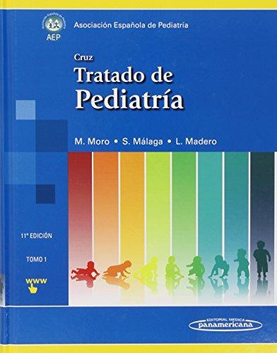 Descargar Libro Cruz. Tratado De Pediatría. 2 Tomos De Aep Asociación Española Aep Asociación Española De Pediatría