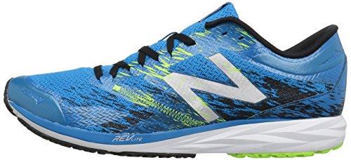 New Shoe Running Electric Vivid Blue Black Jade Men Strobe Balance xBxCa
