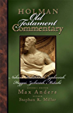 Holman Old Testament Commenatry - Nahum-Malachi: 20 (Holman Old Testament Commentary)