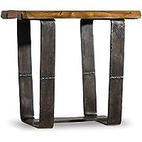 Hooker Furniture Live Edge Rec End Table