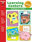 The Best of the Mailbox Learning Centers, The Mailbox Books Staff, 1562347217