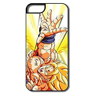 Amazon.com: Dragon Ball Dragonball Goku Safe Slide Case