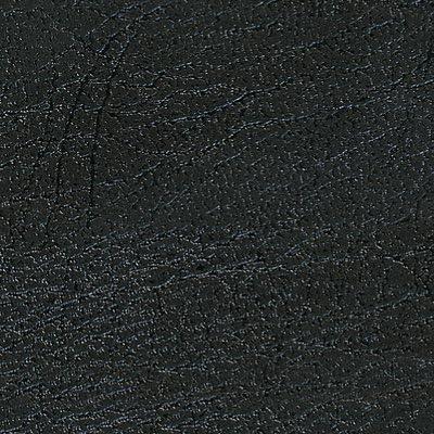 Papier Peint Autocollant 1 m x 45 cm Adzif.biz Le sticker de decoration Rouleau adh/ésif Aspect Cuir Noir
