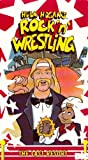 Hulk Hogans Rock n Wrestling: The Last Resort [VHS]