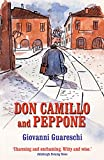 img - for Don Camillo and Peppone (The Don Camillo Series) book / textbook / text book