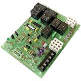 york furnaces - ICM Controls ICM2801 Furnace Control Replacement for York/Evcon 7990-319P Control Boards