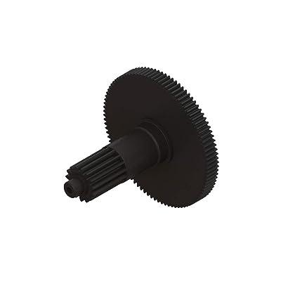 Arrma AR310764 Spur Gear 93T 48DP: Toys & Games
