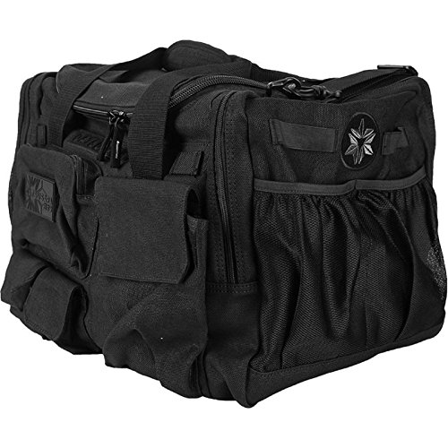 Datsusara Gear Core Bag, Hemp and Antimicrobial Gym/Crossfit Bag (Previous Version)