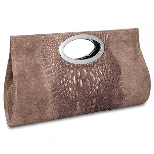 TL692 femme CASPAR sac Pochette pour TwUdRZq