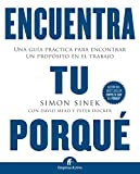 img - for Encuentra tu porqu  (Spanish Edition) book / textbook / text book