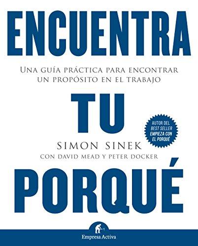 Book Cover: Encuentra tu porque