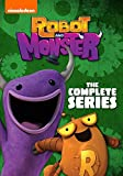 Robot & Monster: The Complete Series