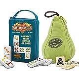 """Bananagrams """"Preschool Pack"""" Bundle: PAIRSinPEARS & Fruitominoes"""