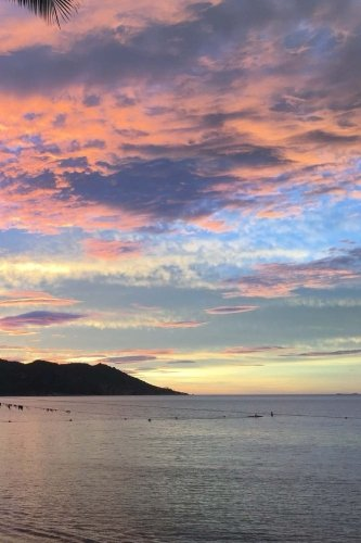 Magnetic Island Queensland Australia Journal / Notebook