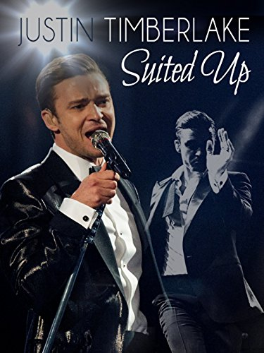 Justin Timberlake: Suited Up ()