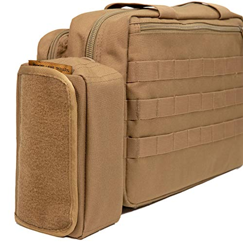 e2351843595 Tactical Baby Gear MOLLE Baby Wipe Pouch 2.0 (Coyote Brown) - Import ...