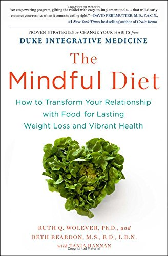 Mindful Diet Transform Relationship Lasting product image