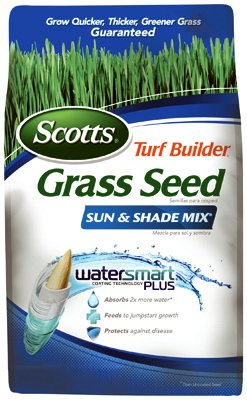 032247182256 - Turf Builder Sun & Shade Mix carousel main 1